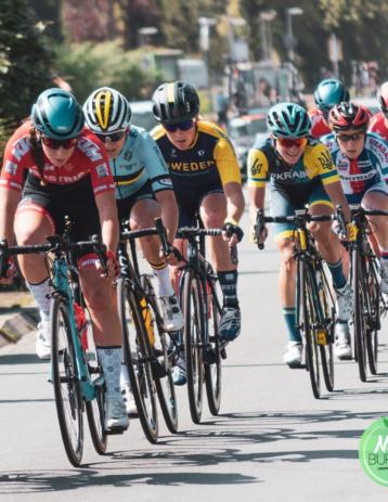 El ciclismo vuelve y elige a Burgos para hacerlo