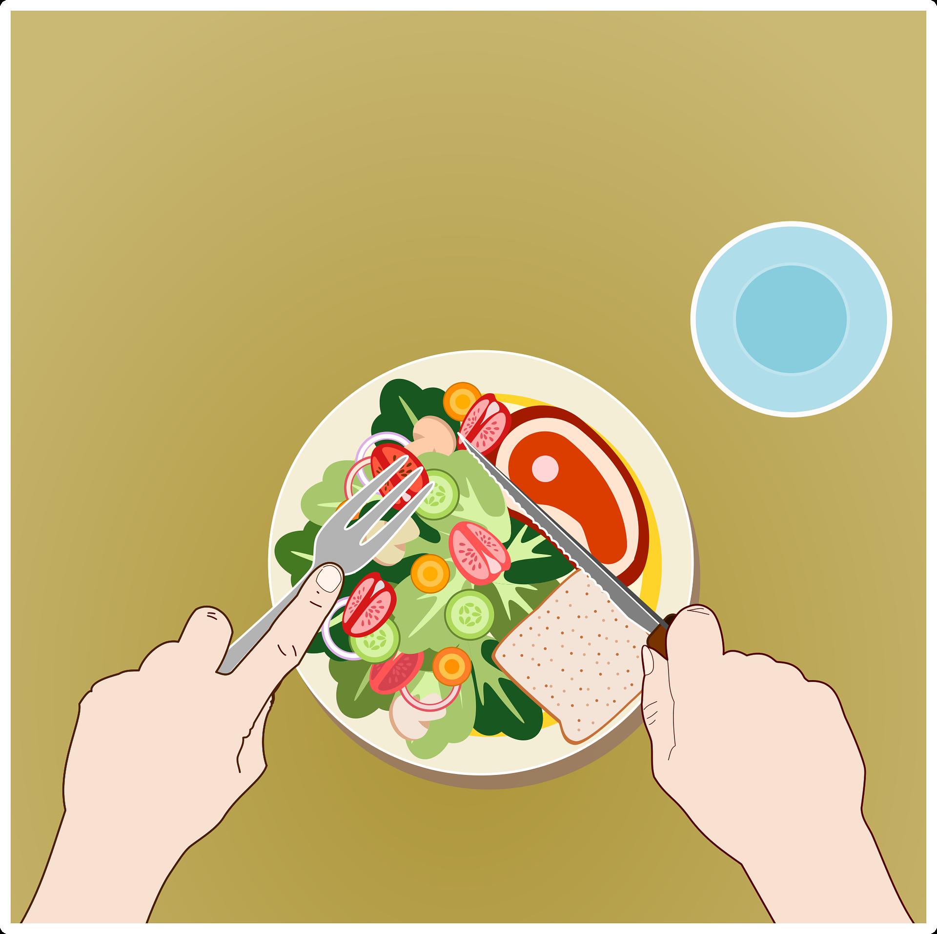 Conocer los mitos acerca de la pérdida de grasa es fundamental para no caer en esos errores y evitar trastornos alimenticios como la ortorexia.
