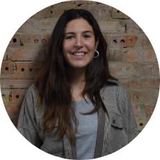 Lucia Corral Nutricionista en Nutreburgos